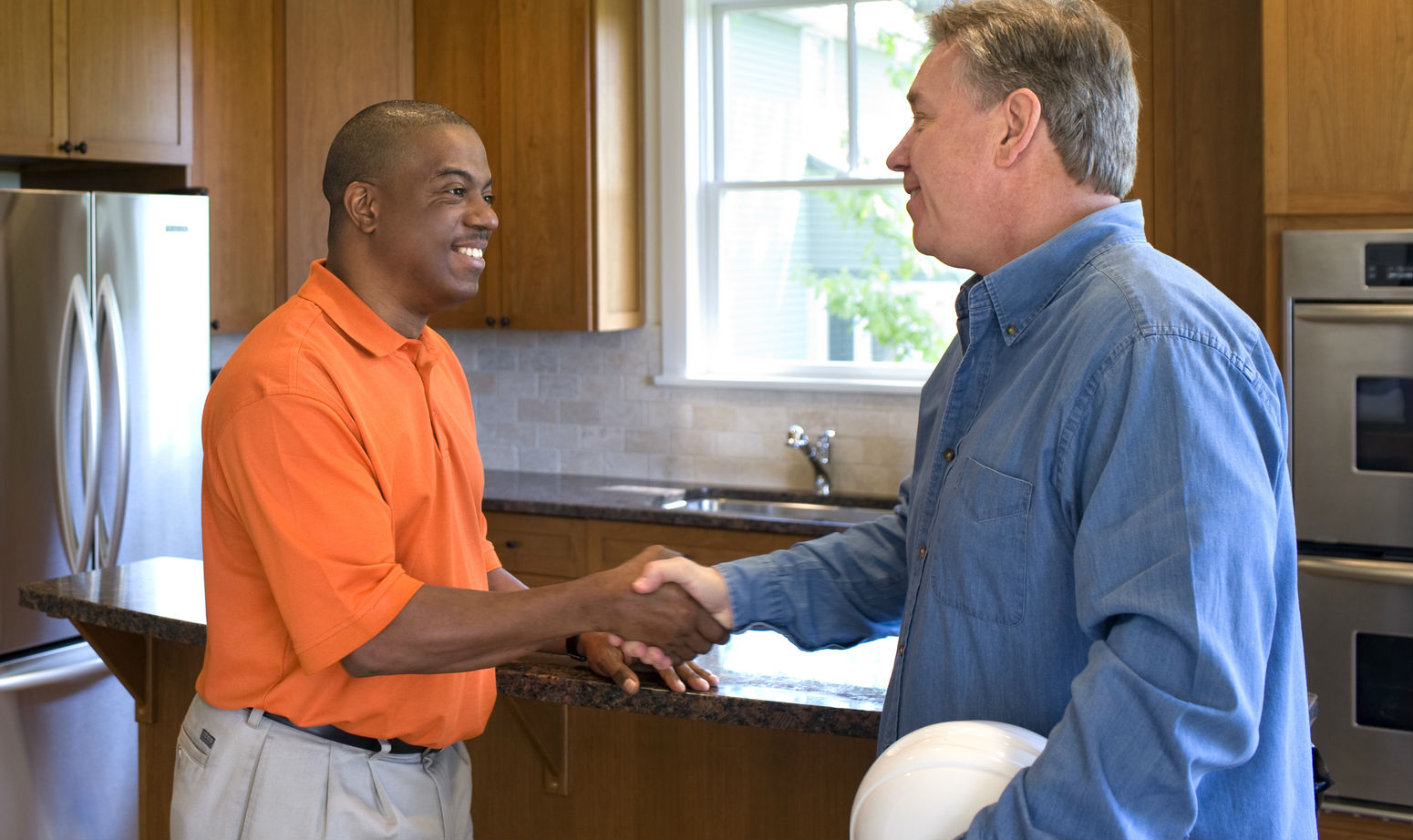 What to expect while working with a contractor, Renew Financial, CA