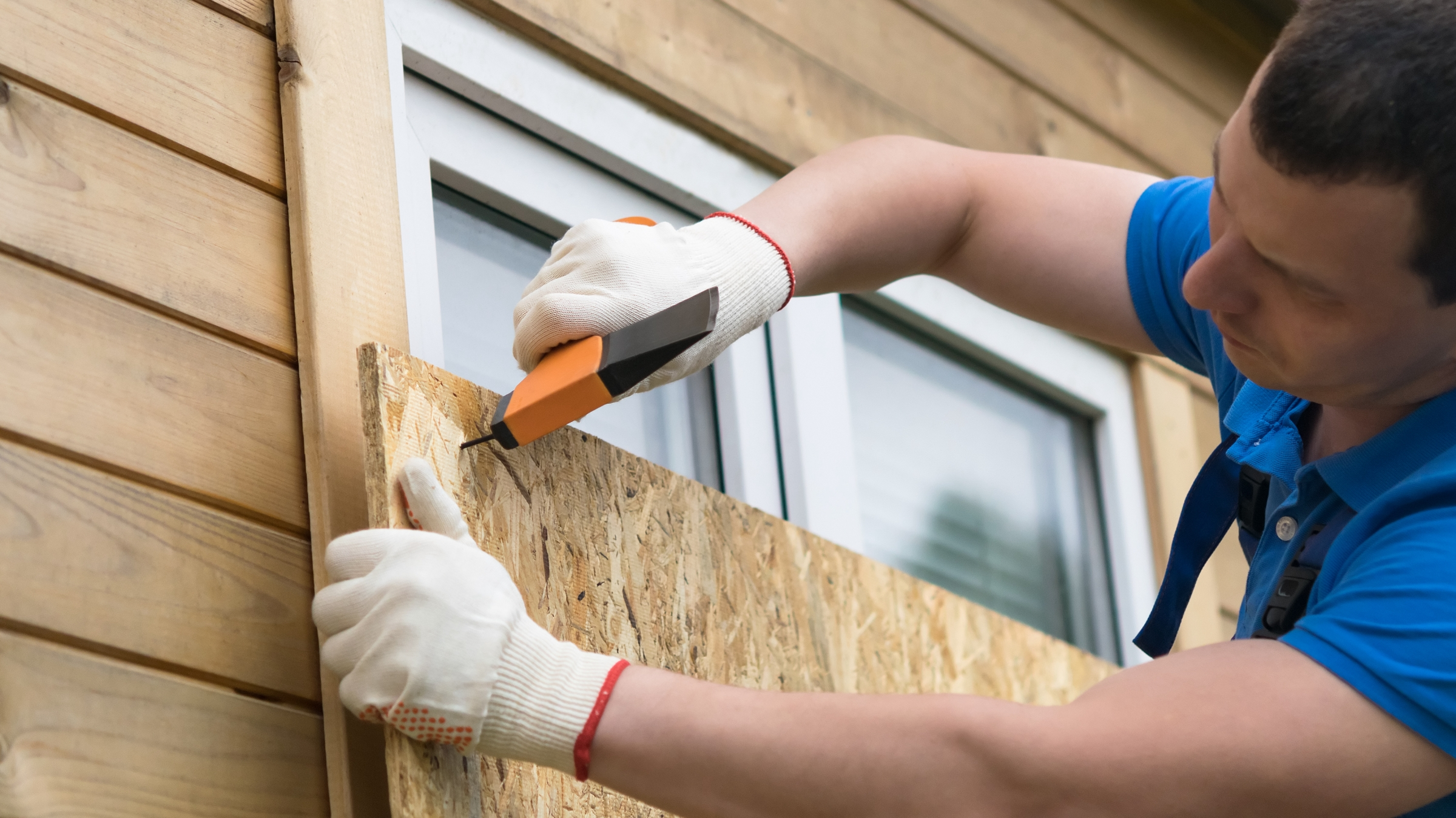 Inexpensive ways to hurricane proof your home