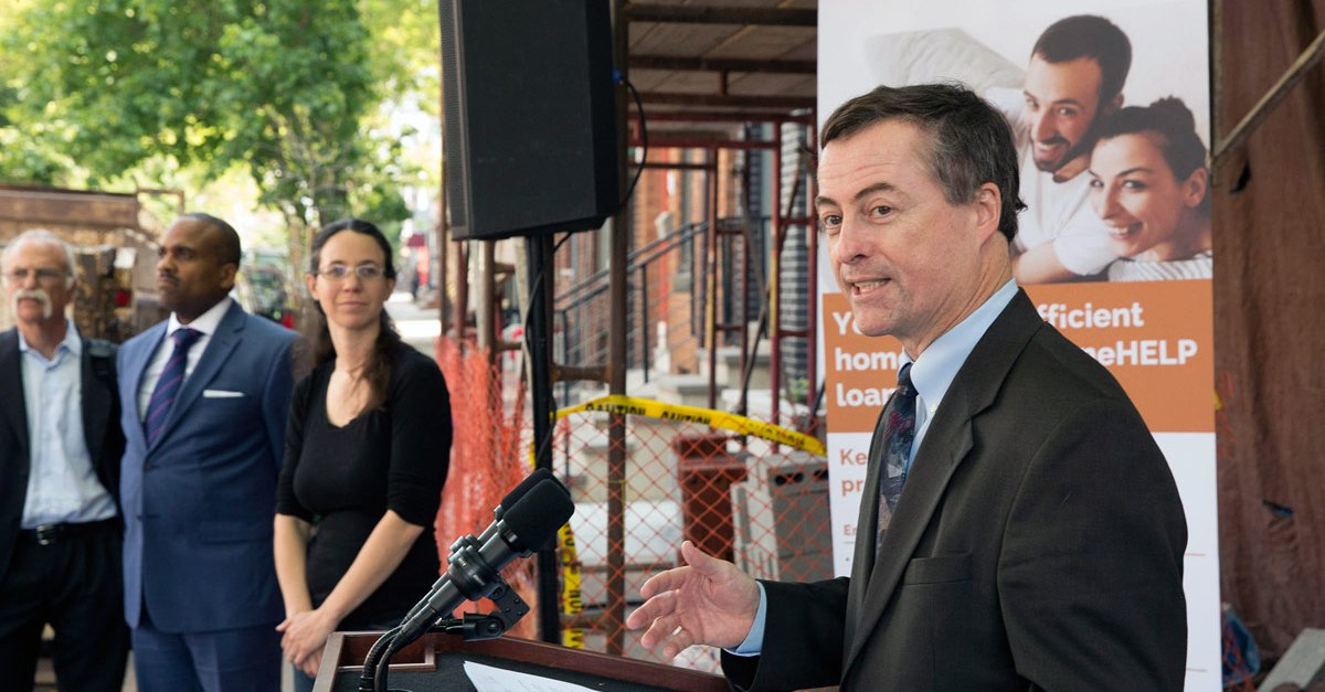 The Inquirer  Philly Com   State Revives Loan Program For