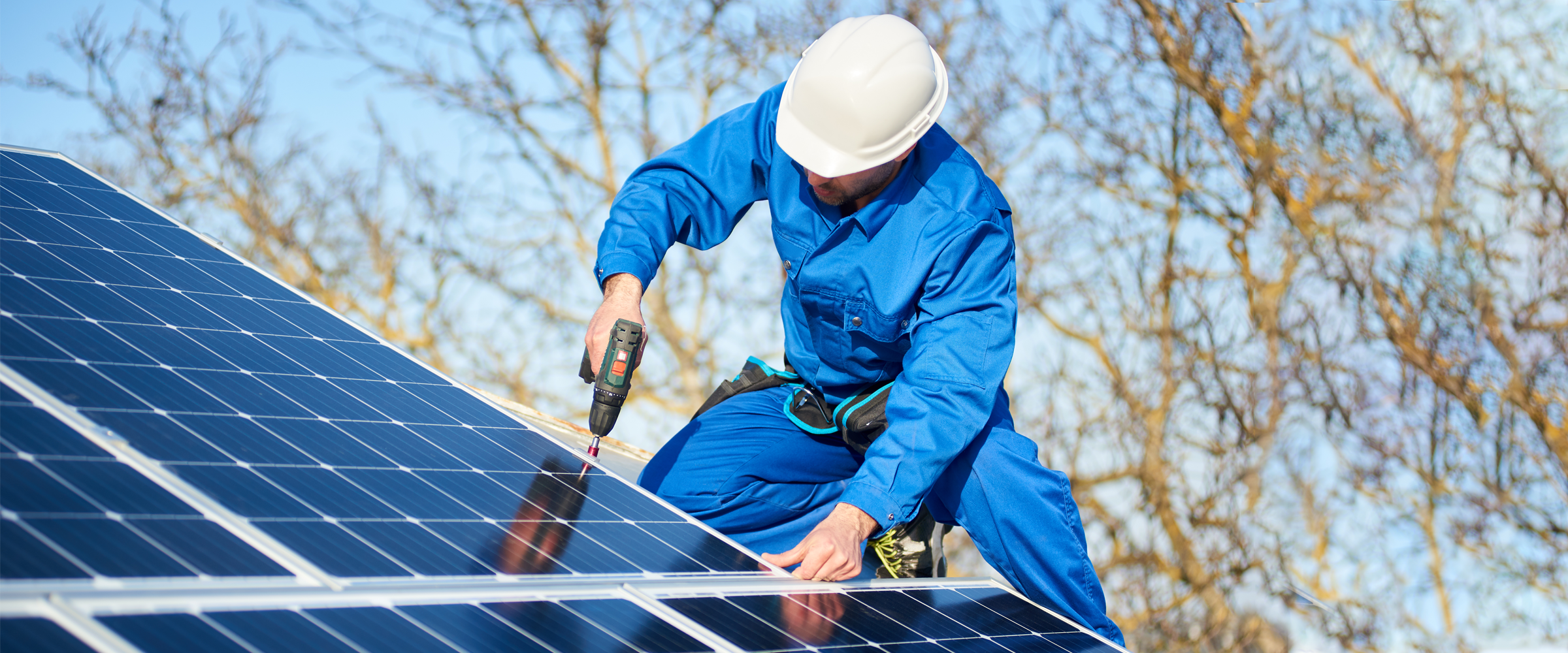 Unlimited Solar with PACE Financing