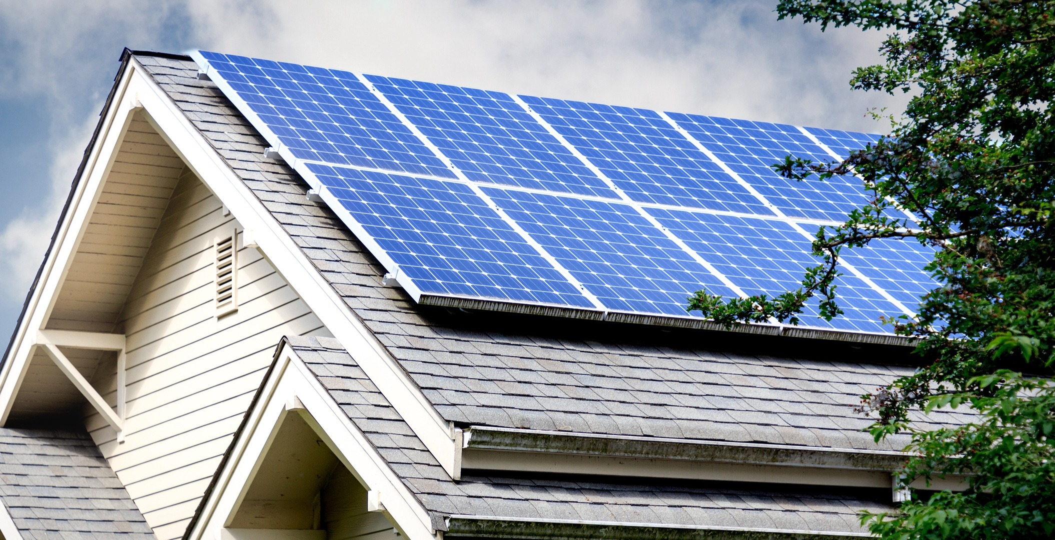 Financing Solar Panels with PACE