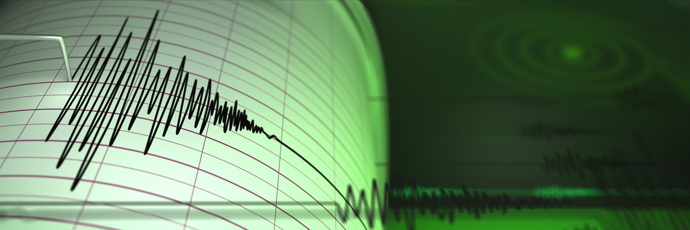 Seismic Activity Home Earthquakes