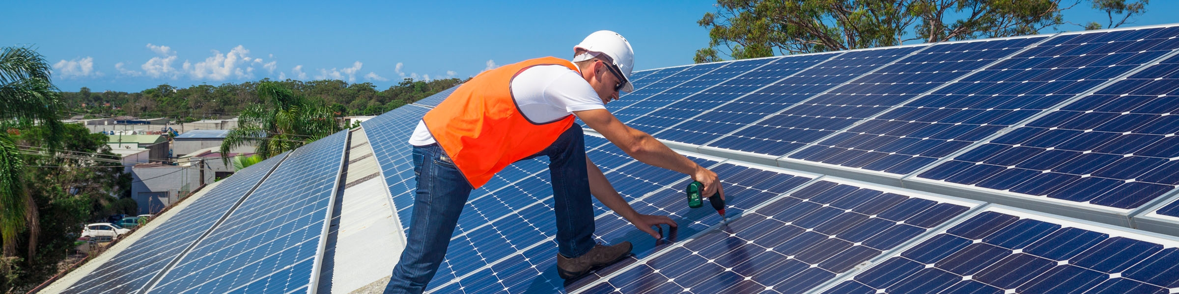 Smart Energy Bringing Solar to Florida Homeowners Image