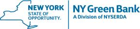 New York Green Bank Program Logo