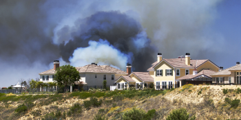 Homeowners Fire Insurance in Wildfire-Prone Areas